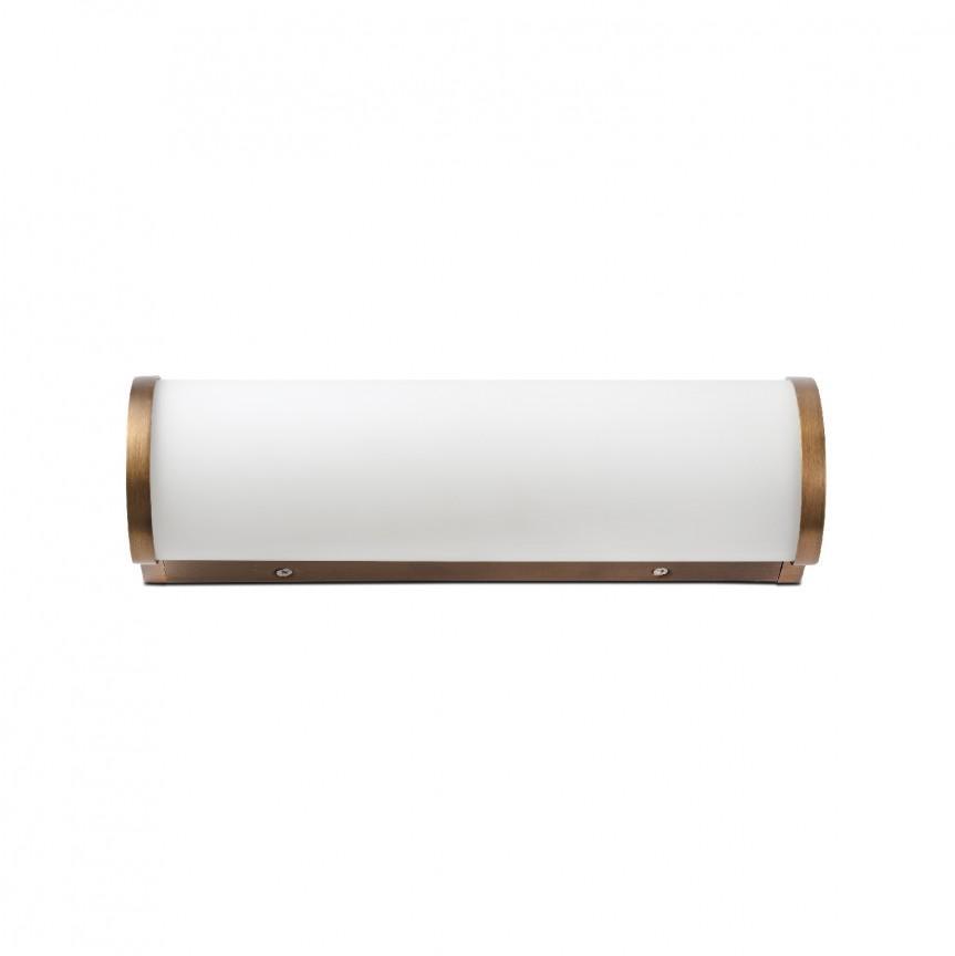 Aplica LED pentru oglinda baie moderna IP44 DANUBIO 9W 63603, Aplice perete baie, LED⭐ lampi oglinda, tablou moderne pentru iluminat baie.✅DeSiGn LED decorativ de lux 2021!❤️Promotii aplice baie❗ ➽www.evalight.ro. Alege oferte la corpuri de iluminat baie pt interior de tip plafoniere cu spoturi aplicate tavan, mobila, cu protectie IP rezistente la apa, ieftine de calitate deosebita la cel mai bun pret! a