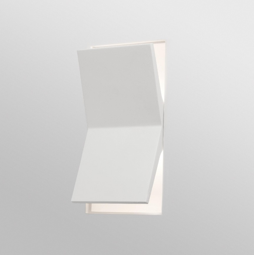 Aplica LED ambientala, incastrabila, design minimalist DOMINO alb 63313, Corpuri de iluminat LED pentru interior⭐ moderne: Lustre LED, Aplice LED, Plafoniere LED, Candelabre LED, Spoturi LED, Veioze LED, Lampadare LED.✅DeSiGn decorativ 2021!❤️Promotii lampi LED❗ Magazin online ➽ www.evalight.ro. Alege oferte la corpuri de iluminat cu LED, ieftine de calitate deosebita la cel mai bun pret. a