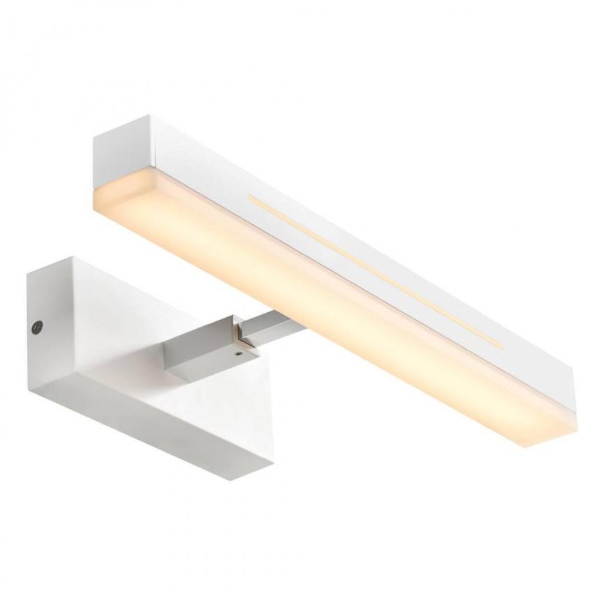 Aplica LED design silm IP44 baie Otis 40 alb 3000K 2015401001 NL, Aplice perete baie, LED⭐ lampi oglinda, tablou moderne pentru iluminat baie.✅DeSiGn LED decorativ de lux 2021!❤️Promotii aplice baie❗ ➽www.evalight.ro. Alege oferte la corpuri de iluminat baie pt interior de tip plafoniere cu spoturi aplicate tavan, mobila, cu protectie IP rezistente la apa, ieftine de calitate deosebita la cel mai bun pret! a