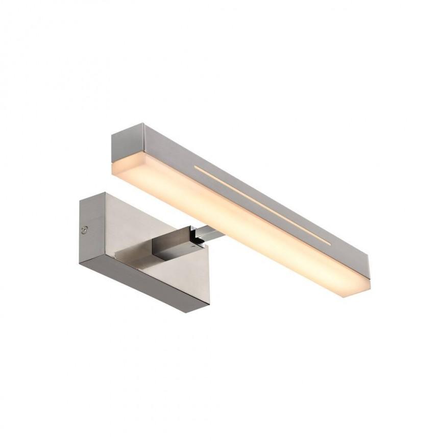 Aplica LED design silm IP44 baie Otis 40 nickel 3000K 2015401055 NL, Aplice perete baie, LED⭐ lampi oglinda, tablou moderne pentru iluminat baie.✅DeSiGn LED decorativ de lux 2021!❤️Promotii aplice baie❗ ➽www.evalight.ro. Alege oferte la corpuri de iluminat baie pt interior de tip plafoniere cu spoturi aplicate tavan, mobila, cu protectie IP rezistente la apa, ieftine de calitate deosebita la cel mai bun pret! a