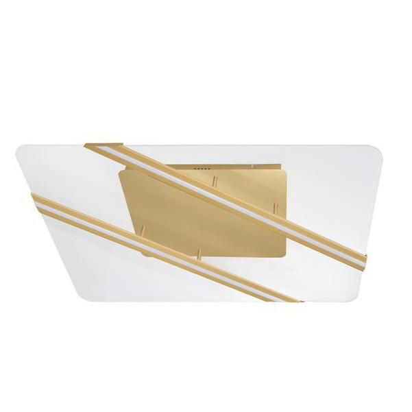 Lustra aplicata, Plafoniera LED design modern JERTUNA 95x66cm , Lustre aplicate / Plafoniere moderne, tavan⭐ modele de lux pentru dormitor, living, bucatarie, hol.✅DeSiGn LED decorativ 2021!❤️Promotii lampi❗ ➽ www.evalight.ro. Alege oferte la corpuri de iluminat interior stil modern pentru camere cu tavane joase, (rotunde si patrate) din metal cu cu abajur sticla, decor cu cristale, material textil, lemn, becuri LED, ieftine si de lux, calitate deosebita la cel mai bun pret. a