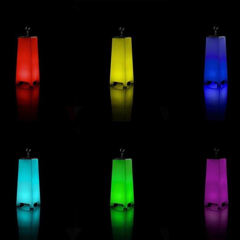 CORP DE ILUMINAT LED RGB DECORATIV MORA LAMP II, Corpuri de iluminat exterior⭐ modele rustice, clasice, moderne pentru gradina, terasa, curte si alei.✅Design decorativ 2021!❤️Promotii lampi❗ Magazin online➽www.evalight.ro. a