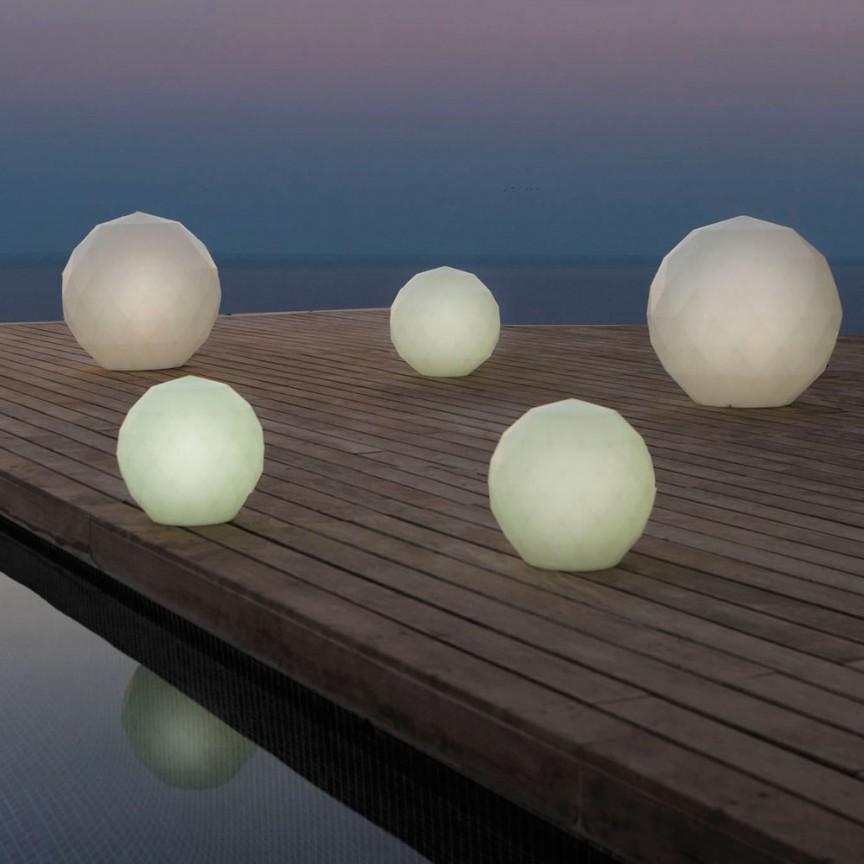 CORP DE ILUMINAT LED DECORATIV VASES LAMPS Ø30cm 48030W VD, Corpuri de iluminat exterior⭐ modele rustice, clasice, moderne pentru gradina, terasa, curte si alei.✅Design decorativ 2021!❤️Promotii lampi❗ Magazin online➽www.evalight.ro. a