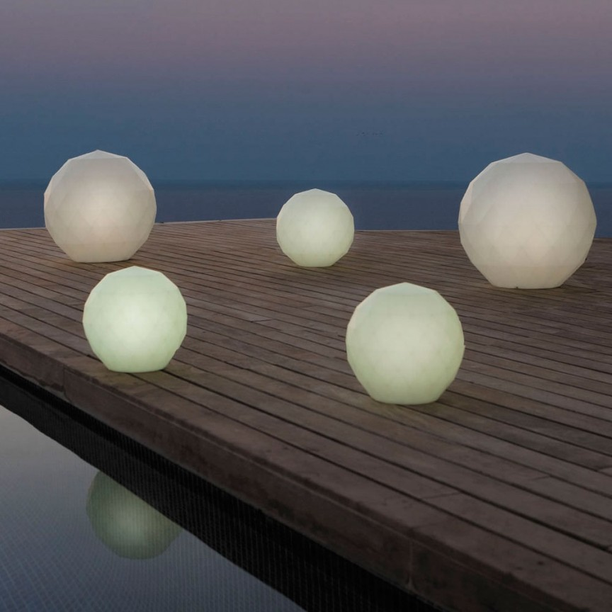 CORP DE ILUMINAT LED DECORATIV VASES LAMPS Ø40cm, Corpuri de iluminat exterior⭐ modele rustice, clasice, moderne pentru gradina, terasa, curte si alei.✅Design decorativ 2021!❤️Promotii lampi❗ Magazin online➽www.evalight.ro. a