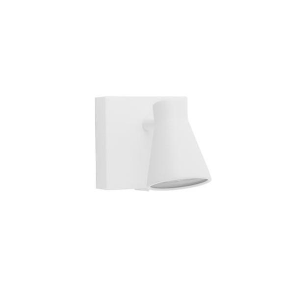 Aplica cu spot DUBLIN alb NVL-9155711, Aplice aplicate perete sau tavan cu spot, LED⭐ modele moderne corpuri de iluminat tip spot-uri pe bara.✅Design decorativ 2021!❤️Promotii lampi❗ ➽ www.evalight.ro. Alege oferte aplice de iluminat interior, lustre si plafoniere cu 1 spot cu lumina LED si directie reglabila, spot orientabil cu intrerupator, simple si ieftine de calitate la cel mai bun pret. a