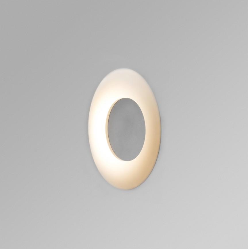 Lampa LED ambientala incastrabila NAVI alb, Corpuri de iluminat LED pentru interior⭐ moderne: Lustre LED, Aplice LED, Plafoniere LED, Candelabre LED, Spoturi LED, Veioze LED, Lampadare LED.✅DeSiGn decorativ 2021!❤️Promotii lampi LED❗ Magazin online ➽ www.evalight.ro. Alege oferte la corpuri de iluminat cu LED, ieftine de calitate deosebita la cel mai bun pret. a