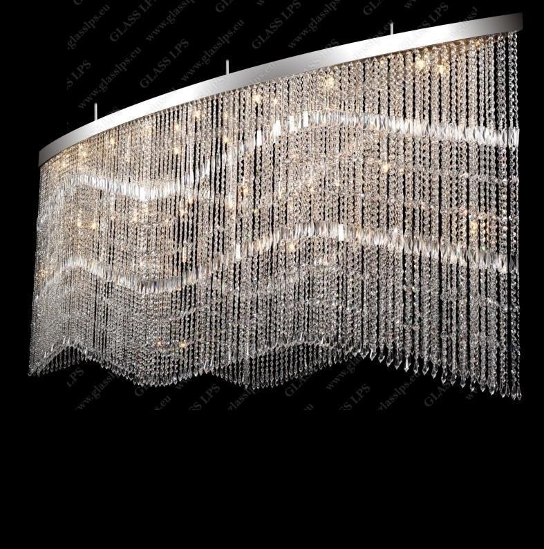 Lustra moderna cristal Bohemia, L-300cm L17 010/38/3, 3-SK, F 2 coat, tube, Candelabre si Lustre moderne elegante⭐ modele clasice de lux pentru living, bucatarie si dormitor.✅ DeSiGn actual Top 2020!❤️Promotii lampi❗ ➽ www.evalight.ro. Oferte corpuri de iluminat suspendate pt camere de interior (înalte), suspensii (lungi) de tip lustre si candelabre, pendule decorative stil modern, clasic, rustic, baroc, scandinav, retro sau vintage, aplicate pe perete sau de tavan, cu cristale, abajur din material textil, lemn, metal, sticla, bec Edison sau LED, ieftine de calitate deosebita la cel mai bun pret. a
