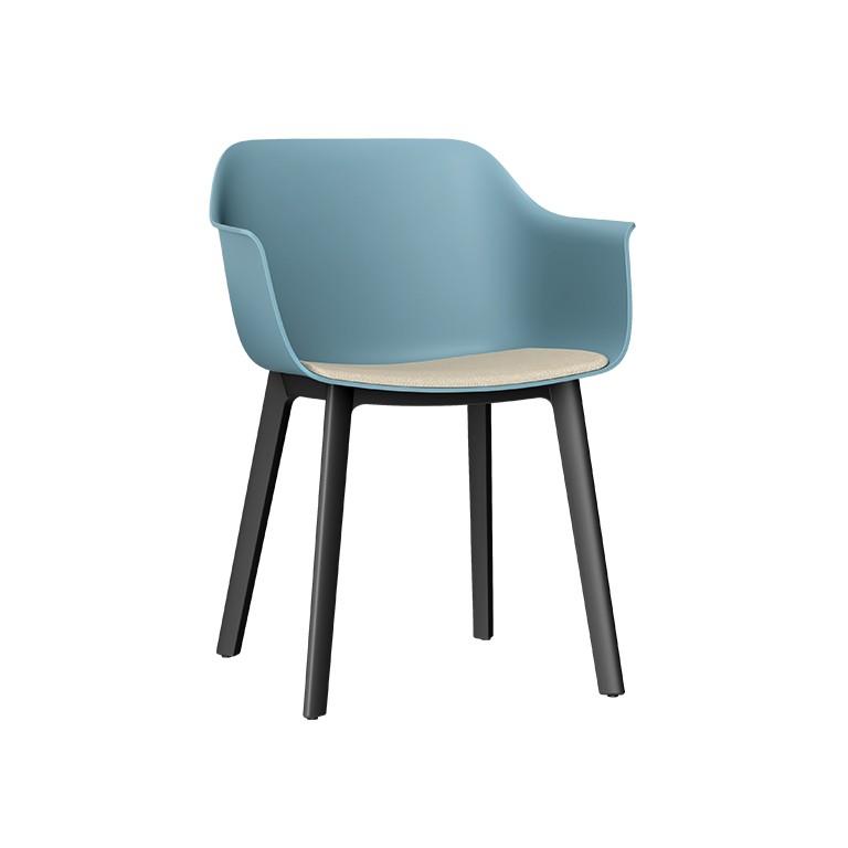 Set de 2 scaune interior / exterior din polipropilena Shape Click Legs Upholstered, Mobilier terasa si gradina modern pentru decor exterior⭐ mobila ultra-moderna de relaxare✅ design de lux actual premium, trend 2021❗ Set-uri de mobila din ratan, lemn, poliratan, plastic, rachita, metal, fier forjat, modele vintage, rustic.❤️Promotii mobilier terasa si gradina❗ Intra si vezi modele unicat ✚ poze ✚ pret ➽ www.evalight.ro. ➽ sursa ta de inspiratie online❗ Colectii de mobilier rezistent si confortabil pentru amenajari interioare si exterioare cu design original: mese, banci, baldachine, balansoare, canapele, scaune, fotolii, masute de cafea, bar inalte, pt amenajari balcon, terase restaurant, bar, terasa, hotel, mobila showroom, intra ➽vezi oferte si reduceri cu vanzare rapida din stoc, ieftine si de calitate deosebita la cel mai bun pret. intra ➽vezi oferte si reduceri cu vanzare rapida din stoc, ieftine si de calitate deosebita la cel mai bun pret.   a