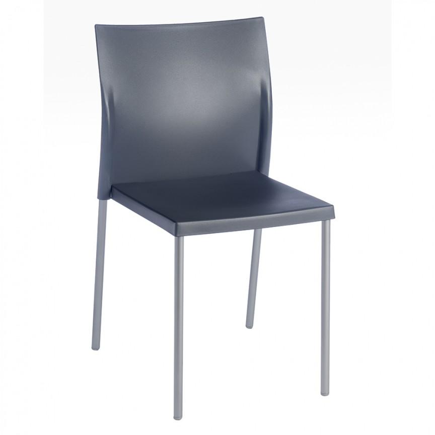Set de 2 scaune interior / exterior din polipropilena si otel Bikini, Mobilier terasa si gradina modern pentru decor exterior⭐ mobila ultra-moderna de relaxare✅ design de lux actual premium, trend 2021❗ Set-uri de mobila din ratan, lemn, poliratan, plastic, rachita, metal, fier forjat, modele vintage, rustic.❤️Promotii mobilier terasa si gradina❗ Intra si vezi modele unicat ✚ poze ✚ pret ➽ www.evalight.ro. ➽ sursa ta de inspiratie online❗ Colectii de mobilier rezistent si confortabil pentru amenajari interioare si exterioare cu design original: mese, banci, baldachine, balansoare, canapele, scaune, fotolii, masute de cafea, bar inalte, pt amenajari balcon, terase restaurant, bar, terasa, hotel, mobila showroom, intra ➽vezi oferte si reduceri cu vanzare rapida din stoc, ieftine si de calitate deosebita la cel mai bun pret. intra ➽vezi oferte si reduceri cu vanzare rapida din stoc, ieftine si de calitate deosebita la cel mai bun pret.   a