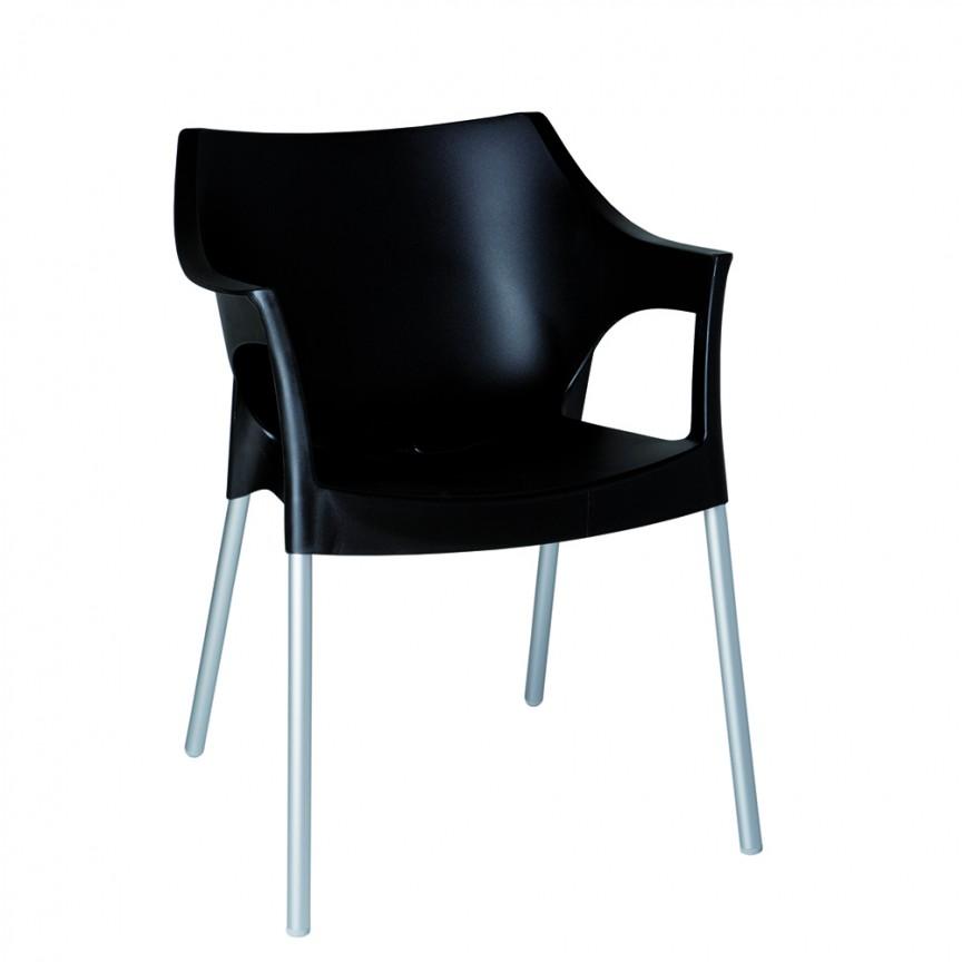 Set de 2 scaune interior / exterior din polipropilena si aluminiu POLE, Mobilier terasa si gradina modern pentru decor exterior⭐ mobila ultra-moderna de relaxare✅ design de lux actual premium, trend 2021❗ Set-uri de mobila din ratan, lemn, poliratan, plastic, rachita, metal, fier forjat, modele vintage, rustic.❤️Promotii mobilier terasa si gradina❗ Intra si vezi modele unicat ✚ poze ✚ pret ➽ www.evalight.ro. ➽ sursa ta de inspiratie online❗ Colectii de mobilier rezistent si confortabil pentru amenajari interioare si exterioare cu design original: mese, banci, baldachine, balansoare, canapele, scaune, fotolii, masute de cafea, bar inalte, pt amenajari balcon, terase restaurant, bar, terasa, hotel, mobila showroom, intra ➽vezi oferte si reduceri cu vanzare rapida din stoc, ieftine si de calitate deosebita la cel mai bun pret. intra ➽vezi oferte si reduceri cu vanzare rapida din stoc, ieftine si de calitate deosebita la cel mai bun pret.   a