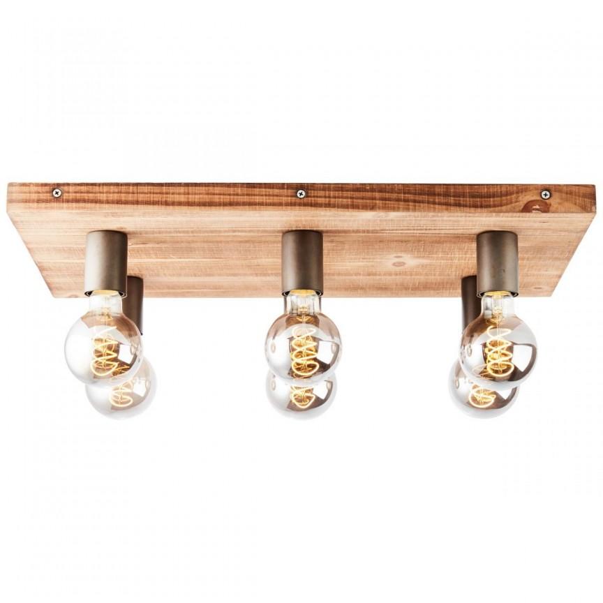 Plafoniera design minimalist Panto 6, Cele mai noi produse 2021 a