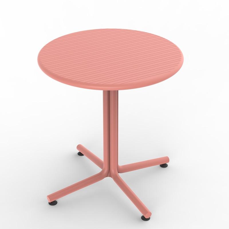 Masa din polipropilena pentru exterior / interior Bini table 70cm, Cele mai noi produse 2021 a