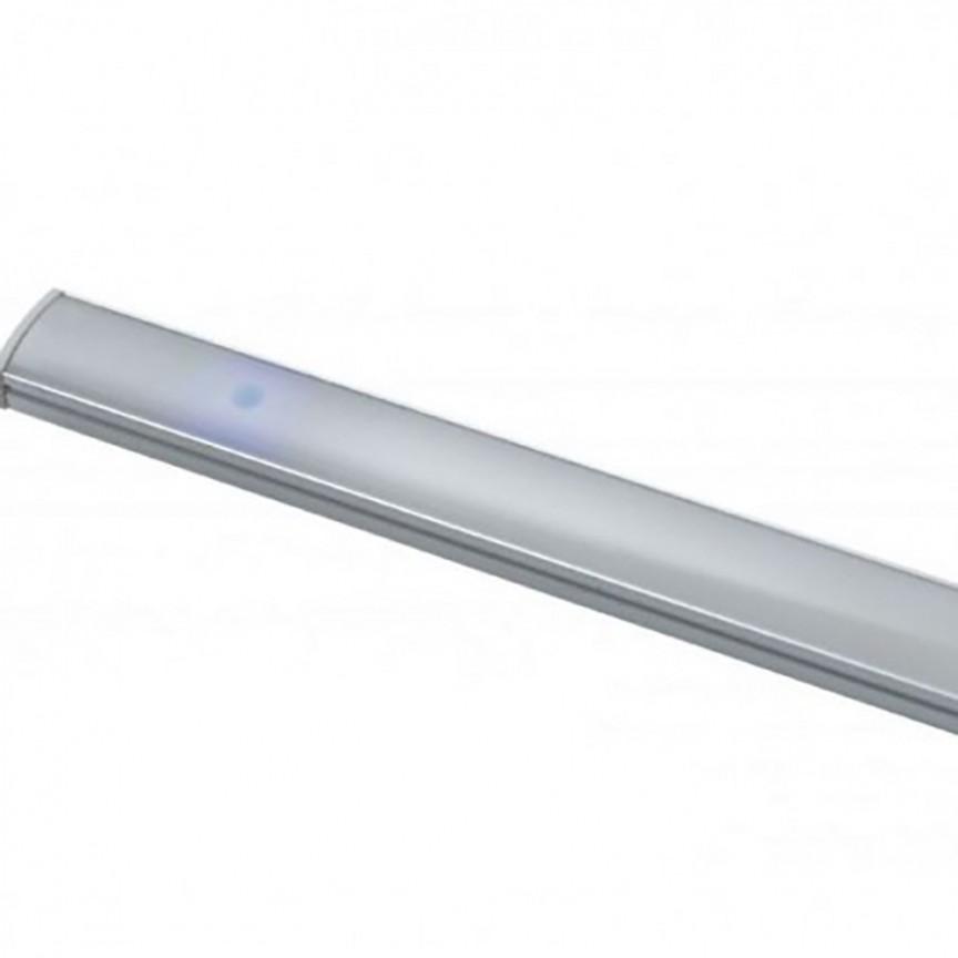 Aplica LED liniara pentru mobila de bucatarie UNIX, L-30cm, Cele mai noi produse 2021 a