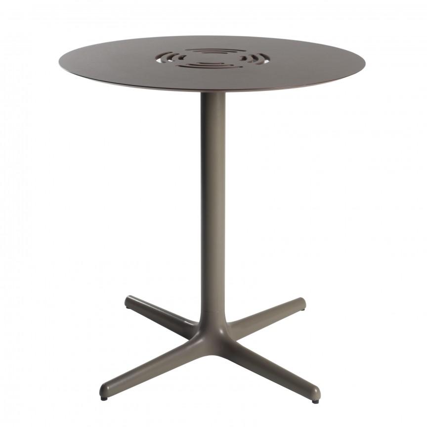 Masa pentru exterior / interior TOLEDO AIRE ROUND TABLE, Cele mai noi produse 2021 a
