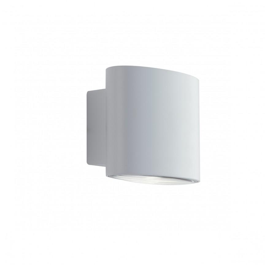 Aplica LED luminat exterior design modern IP54 BOXTER alb LED-W-BOXTER BCO FE, Candelabre si Lustre moderne elegante⭐ modele clasice de lux pentru living, bucatarie si dormitor.✅ DeSiGn actual Top 2020!❤️Promotii lampi❗ ➽ www.evalight.ro. Oferte corpuri de iluminat suspendate pt camere de interior (înalte), suspensii (lungi) de tip lustre si candelabre, pendule decorative stil modern, clasic, rustic, baroc, scandinav, retro sau vintage, aplicate pe perete sau de tavan, cu cristale, abajur din material textil, lemn, metal, sticla, bec Edison sau LED, ieftine de calitate deosebita la cel mai bun pret. a