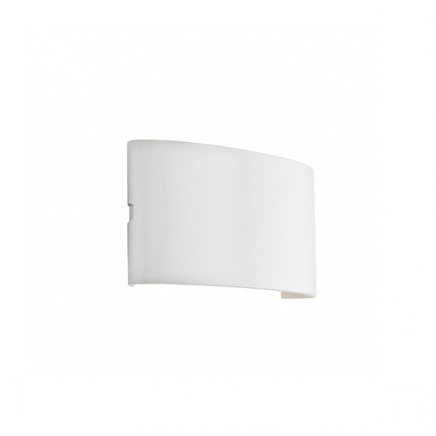 Aplica LED luminat exterior design modern IP54 BEETLE alb LED-W-BEETLE BCO FE, Candelabre si Lustre moderne elegante⭐ modele clasice de lux pentru living, bucatarie si dormitor.✅ DeSiGn actual Top 2020!❤️Promotii lampi❗ ➽ www.evalight.ro. Oferte corpuri de iluminat suspendate pt camere de interior (înalte), suspensii (lungi) de tip lustre si candelabre, pendule decorative stil modern, clasic, rustic, baroc, scandinav, retro sau vintage, aplicate pe perete sau de tavan, cu cristale, abajur din material textil, lemn, metal, sticla, bec Edison sau LED, ieftine de calitate deosebita la cel mai bun pret. a