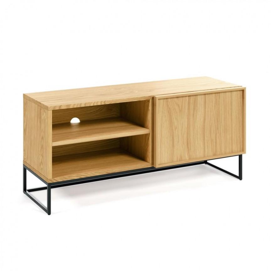 Comoda TV cu 2 rafturi design modern Taiana 112x51cm RKT011M40 JG, Dulapuri / Comode moderne⭐ modele elegante de lux mobila cu sertare, usi si rafturi pentru dormitor, hol și living.❤️Promotii mese si comode TV❗ Intra si vezi poze ➽ www.evalight.ro. ➽ sursa ta de inspiratie online❗ ✅Design deosebit original premium actual Top 2020❗ Alege comode lungi masute tip comode TV din lemn, metal, sticla, lucioase, cu picioare inalte metalice, oglinda: clasice in stil baroc, scandinave, minimalist, vintage retro, industrial, pt sufragerie, intra ➽vezi oferte si reduceri cu vanzare rapida din stoc, ieftine si de calitate deosebita la cel mai bun pret. a