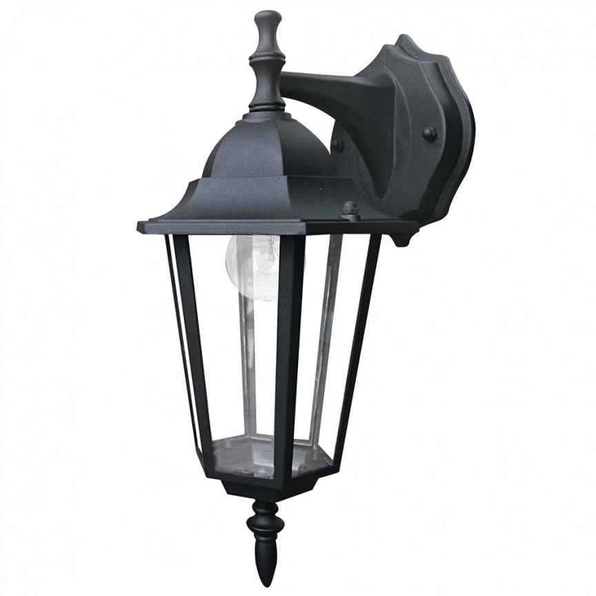 Aplica downlight pentru iluminat exterior design clasic IP44 MILANO negru LANT-MILANO/AP1B FE, Candelabre si Lustre moderne elegante⭐ modele clasice de lux pentru living, bucatarie si dormitor.✅ DeSiGn actual Top 2020!❤️Promotii lampi❗ ➽ www.evalight.ro. Oferte corpuri de iluminat suspendate pt camere de interior (înalte), suspensii (lungi) de tip lustre si candelabre, pendule decorative stil modern, clasic, rustic, baroc, scandinav, retro sau vintage, aplicate pe perete sau de tavan, cu cristale, abajur din material textil, lemn, metal, sticla, bec Edison sau LED, ieftine de calitate deosebita la cel mai bun pret. a