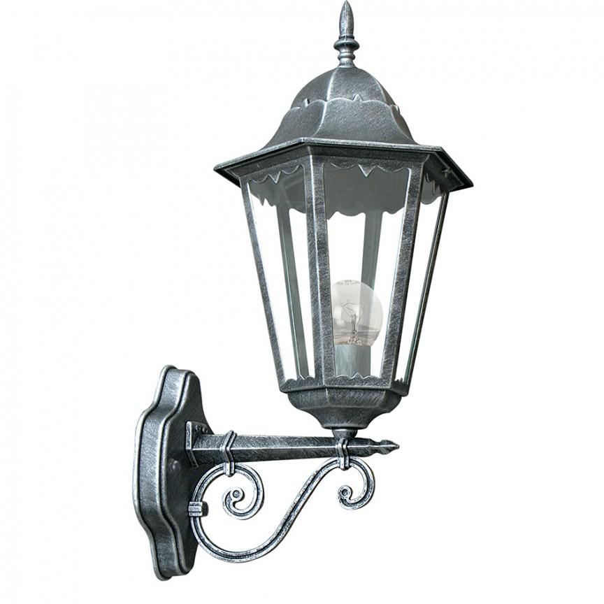 Aplica pentru iluminat exterior design clasic IP44 FIRENZA LANT-FIRENZE/AP1A FE, Aplice de exterior clasice, rustice, traditionale⭐ lampi de perete pentru iluminat exterior terasa casa.✅Design decorativ 2021!❤️Promotii online❗ Magazin➽www.evalight.ro. Alege oferte la corpuri de iluminat exterior rezistente la apa tip felinar din metal antichizat, abajur din sticla cu decor ornamental, bec LED si lumina ambientala, ieftine si de lux, calitate deosebita la cel mai bun pret. a