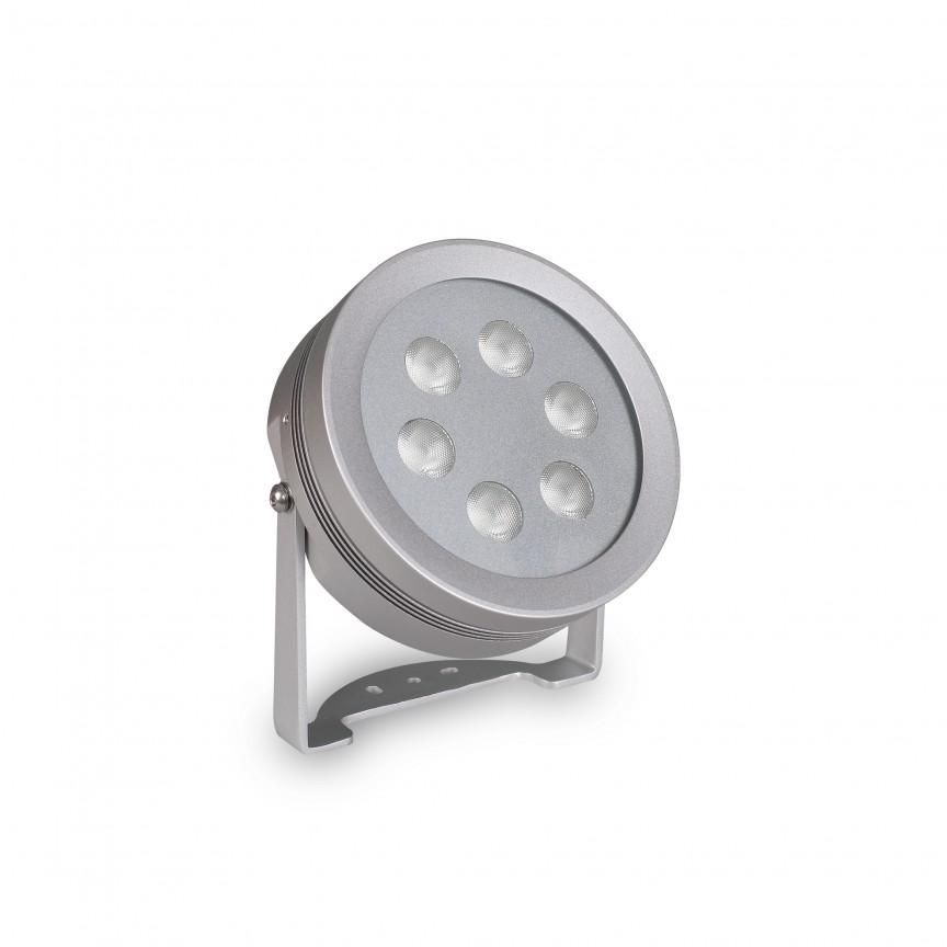 Proiector LED cu tarus iluminat exterior Alien 6w, Proiectoare LED de exterior cu tarus⭐ iluminat ambiental pentru curte gradina, fatada casa.✅Design decorativ ornamental 2021!❤️Promotii lampi❗ Magazin➽www.evalight.ro. Alege oferte la corpuri de iluminat tip stalpi cu tarus proiector, reflector cu senzor de miscare, sisteme de mare putere cu panou solar cu LED-uri, profesionale de calitate la cel mai bun pret. a