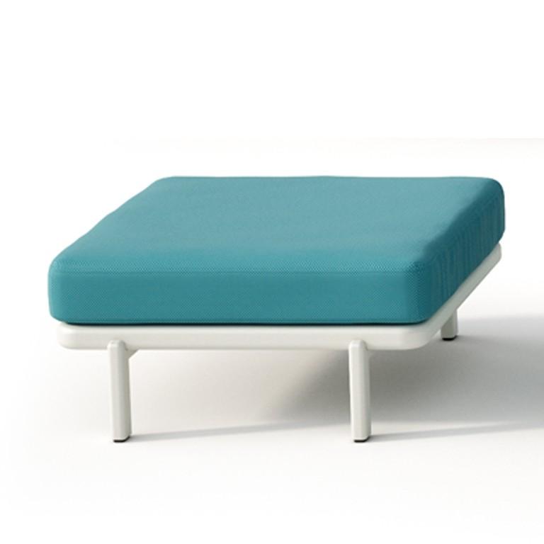 Taburete pentru exterior si interior design LUX, Anthea Ottoman, Cele mai noi produse 2021 a