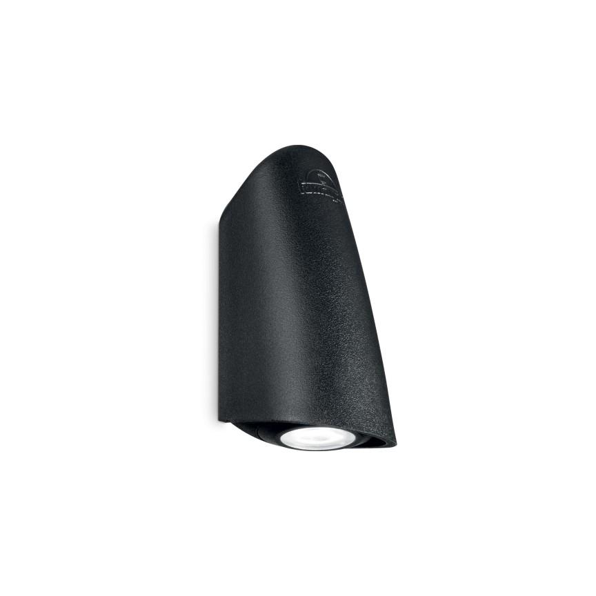 Aplica de exterior iluminat ambiental Angus AP negru, Cele mai noi produse 2021 a