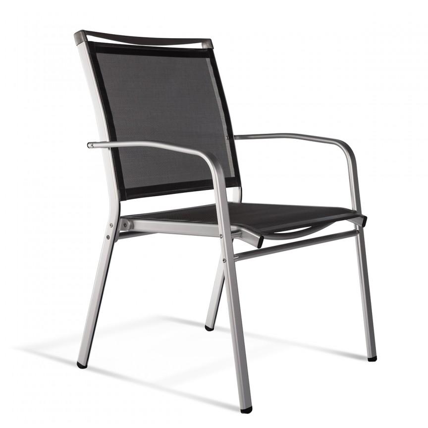 Set de 2 scaune pentru uz exterior, din aluminiu turnat, Lucca 02 Chair with Arms, Mobilier terasa si gradina modern pentru decor exterior⭐ mobila ultra-moderna de relaxare✅ design de lux actual premium, trend 2021❗ Set-uri de mobila din ratan, lemn, poliratan, plastic, rachita, metal, fier forjat, modele vintage, rustic.❤️Promotii mobilier terasa si gradina❗ Intra si vezi modele unicat ✚ poze ✚ pret ➽ www.evalight.ro. ➽ sursa ta de inspiratie online❗ Colectii de mobilier rezistent si confortabil pentru amenajari interioare si exterioare cu design original: mese, banci, baldachine, balansoare, canapele, scaune, fotolii, masute de cafea, bar inalte, pt amenajari balcon, terase restaurant, bar, terasa, hotel, mobila showroom, intra ➽vezi oferte si reduceri cu vanzare rapida din stoc, ieftine si de calitate deosebita la cel mai bun pret. intra ➽vezi oferte si reduceri cu vanzare rapida din stoc, ieftine si de calitate deosebita la cel mai bun pret.   a