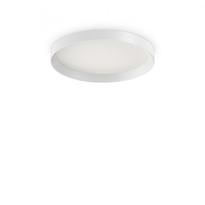 Lustra / Plafoniera LED tehnica profesionala FLY PL D35 3000K, Lustre / Pendule suspendate spatii comerciale si office ⭐Solutii de corpuri iluminat LED profesionale✅ modele de lampi moderne si economice potrivite pentru iluminat interior si exterior! ❤️Promotii la Lustre si suspensii de iluminat spatii comerciale si office cu tehnologie LED❗ ➽ www.evalight.ro.✅Design premium actual Top 2021! Alege solutii tehnice de montaj adecvate, destinate in special pentru corpuri de iluminat cu concept HoReCa: hoteluri, restaurante si cafenele. Colectie de ambiente pentru inspiratie in alegerea surselor de iluminat arhitectural si decorativ, sisteme electrice modulare flexibile cu linii si proiectoare LED, spoturi LED pe sina cu flux luminos directionabil (reglabile), panouri LED de tip suspendate pt fiecare proiect de iluminat: spatii comerciale, magazine, cladiri office de birouri, hale si zone industriale, cu garantie si de calitate superioara la cel mai bun pret❗ a