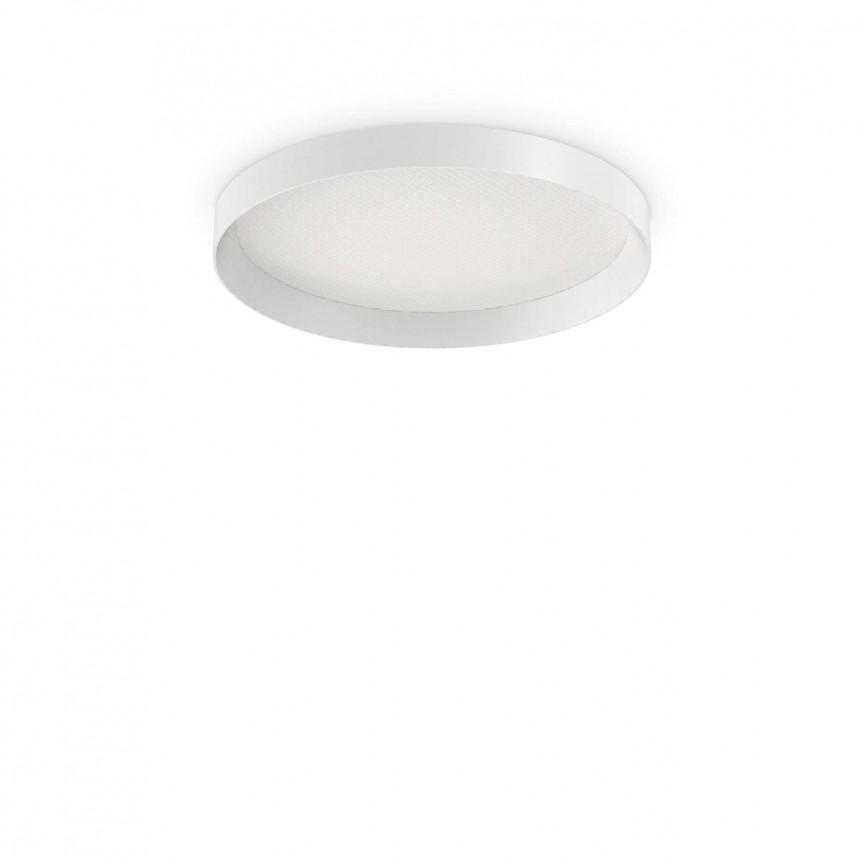 Lustra / Plafoniera LED tehnica profesionala FLY PL D35 4000K, Lustre / Pendule suspendate spatii comerciale si office ⭐Solutii de corpuri iluminat LED profesionale✅ modele de lampi moderne si economice potrivite pentru iluminat interior si exterior! ❤️Promotii la Lustre si suspensii de iluminat spatii comerciale si office cu tehnologie LED❗ ➽ www.evalight.ro.✅Design premium actual Top 2021! Alege solutii tehnice de montaj adecvate, destinate in special pentru corpuri de iluminat cu concept HoReCa: hoteluri, restaurante si cafenele. Colectie de ambiente pentru inspiratie in alegerea surselor de iluminat arhitectural si decorativ, sisteme electrice modulare flexibile cu linii si proiectoare LED, spoturi LED pe sina cu flux luminos directionabil (reglabile), panouri LED de tip suspendate pt fiecare proiect de iluminat: spatii comerciale, magazine, cladiri office de birouri, hale si zone industriale, cu garantie si de calitate superioara la cel mai bun pret❗ a