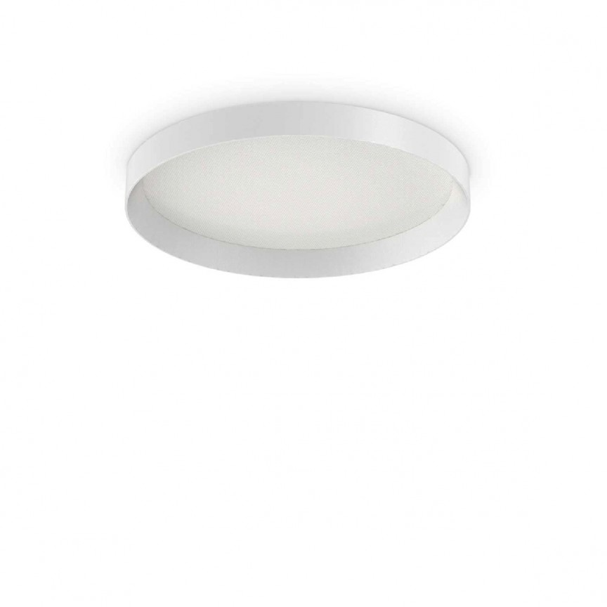 Lustra / Plafoniera LED tehnica profesionala FLY PL D45 3000K, Lustre / Pendule suspendate spatii comerciale si office ⭐Solutii de corpuri iluminat LED profesionale✅ modele de lampi moderne si economice potrivite pentru iluminat interior si exterior! ❤️Promotii la Lustre si suspensii de iluminat spatii comerciale si office cu tehnologie LED❗ ➽ www.evalight.ro.✅Design premium actual Top 2021! Alege solutii tehnice de montaj adecvate, destinate in special pentru corpuri de iluminat cu concept HoReCa: hoteluri, restaurante si cafenele. Colectie de ambiente pentru inspiratie in alegerea surselor de iluminat arhitectural si decorativ, sisteme electrice modulare flexibile cu linii si proiectoare LED, spoturi LED pe sina cu flux luminos directionabil (reglabile), panouri LED de tip suspendate pt fiecare proiect de iluminat: spatii comerciale, magazine, cladiri office de birouri, hale si zone industriale, cu garantie si de calitate superioara la cel mai bun pret❗ a