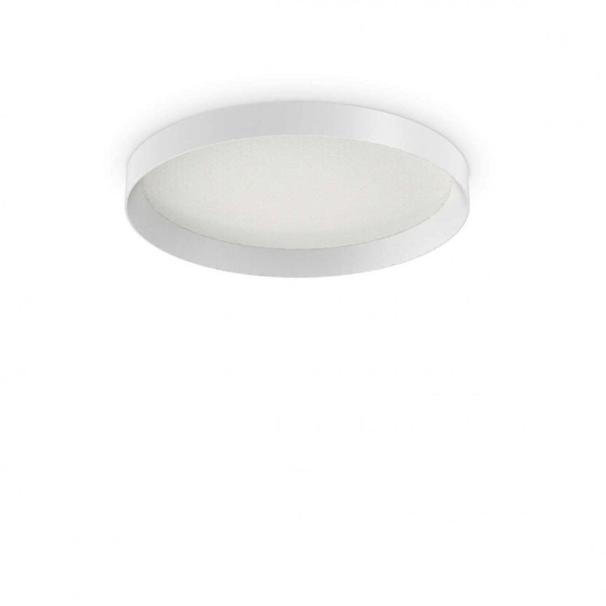 Lustra / Plafoniera LED tehnica profesionala FLY PL D45 4000K, Lustre / Pendule suspendate spatii comerciale si office ⭐Solutii de corpuri iluminat LED profesionale✅ modele de lampi moderne si economice potrivite pentru iluminat interior si exterior! ❤️Promotii la Lustre si suspensii de iluminat spatii comerciale si office cu tehnologie LED❗ ➽ www.evalight.ro.✅Design premium actual Top 2021! Alege solutii tehnice de montaj adecvate, destinate in special pentru corpuri de iluminat cu concept HoReCa: hoteluri, restaurante si cafenele. Colectie de ambiente pentru inspiratie in alegerea surselor de iluminat arhitectural si decorativ, sisteme electrice modulare flexibile cu linii si proiectoare LED, spoturi LED pe sina cu flux luminos directionabil (reglabile), panouri LED de tip suspendate pt fiecare proiect de iluminat: spatii comerciale, magazine, cladiri office de birouri, hale si zone industriale, cu garantie si de calitate superioara la cel mai bun pret❗ a