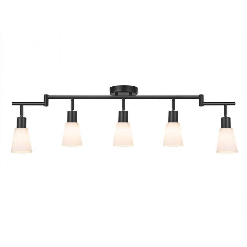 Lustra cu 5 spoturi design modern COLE 2112950003 NL, Cele mai noi produse 2021 a