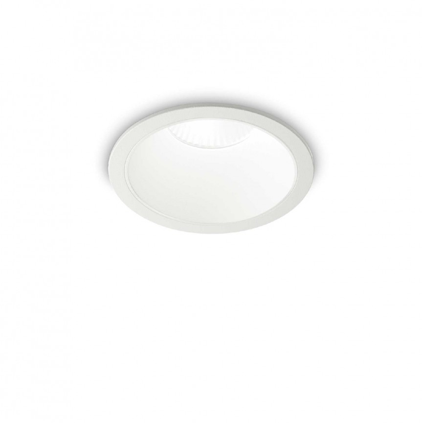Spot LED incastrabil GAME FI1 ROUND alb / alb, Cele mai noi produse 2021 a
