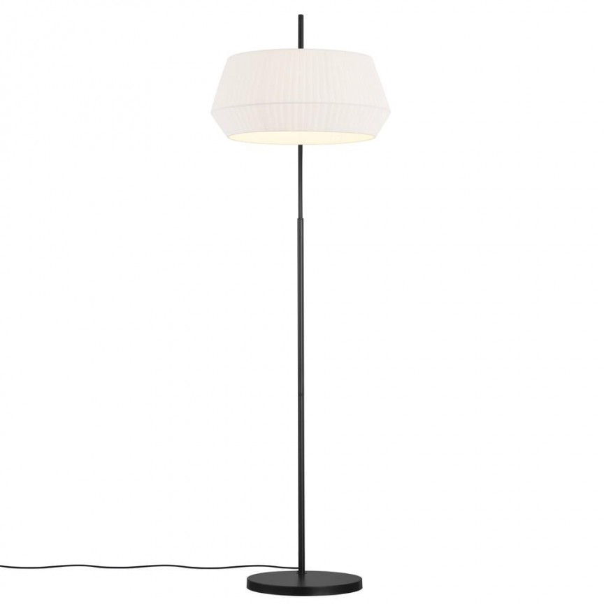Lampadar, lampa de podea design modern DICTE alb 2112414001 NL, Cele mai noi produse 2021 a