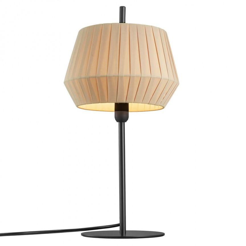 Veioza, lampa de masa design modern DICTE bej 2112405009 NL, Cele mai noi produse 2021 a