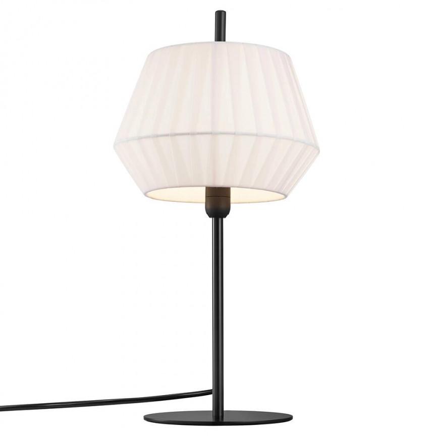 Veioza, lampa de masa design modern DICTE alb 2112405001 NL, Cele mai noi produse 2021 a