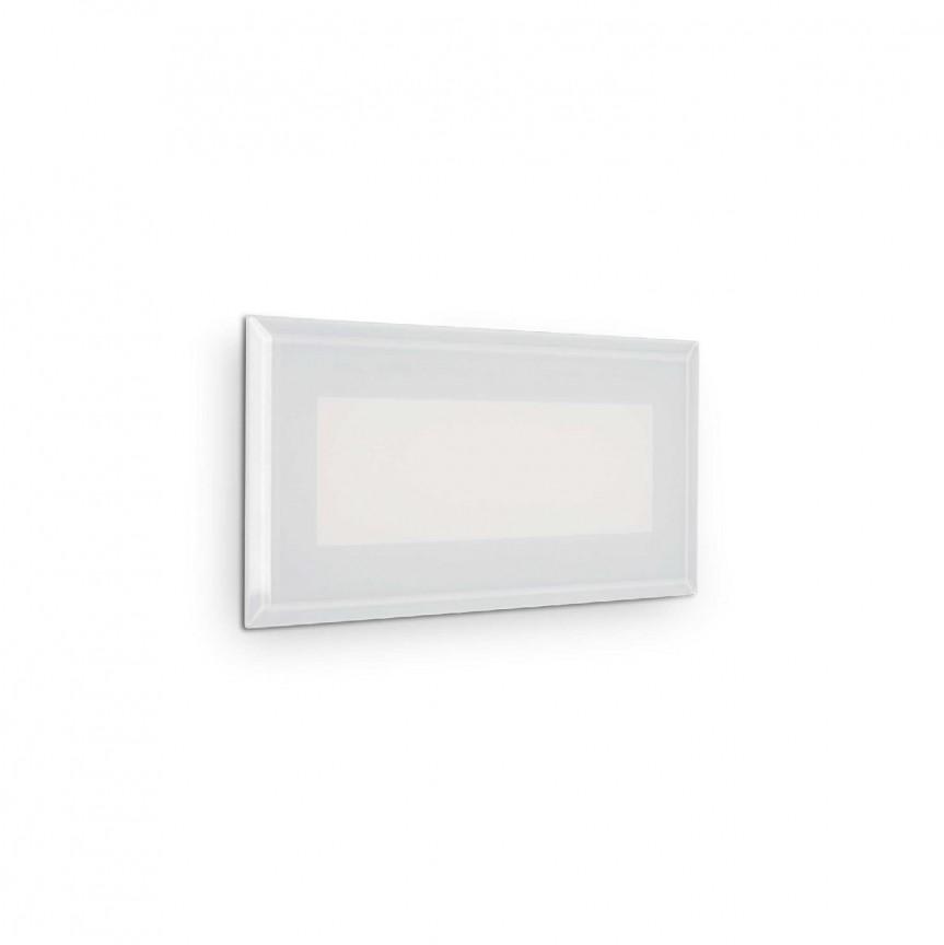 Spot LED incastrabil iluminat ambiental exterior IP65 INDIO 08W, Spoturi incastrate exterior LED⭐ modele de tip spot potrivite pentru iluminare terasa, gradina, curte, casa. ✅ Design actual 2021!❤️Promotii lampi incastrate de exterior❗ ➽ www.evalight.ro. Alege oferte la corpuri de iluminat exterior incastrat rezistente la apa, directionabile cu lumina ambientala reglabila, montate in perete, tavan, ingropate in pavaj si pardoseala si pamant, scari si trepte beton, forme (rotunde si patrate,), ieftine de calitate la cel mai bun pret. a