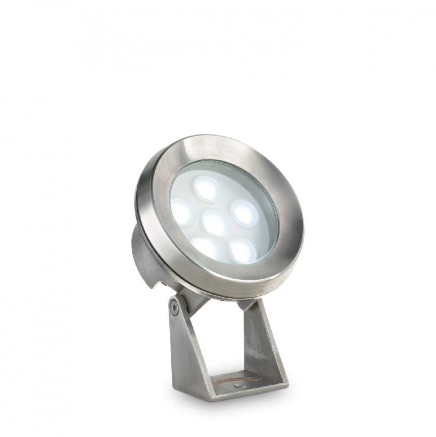 Proiector exterior IP65 KRYPTON PT6 3000K, Proiectoare LED exterior⭐ iluminat arhitectural ambiental pentru fatade cladiri si casa.✅Design decorativ ornamental 2021!❤️Promotii lampi❗ Magazin➽www.evalight.ro. Alege oferte la corpuri de iluminat tip proiector cu reflector si senzor de miscare, sisteme de mare putere cu panou solar cu LED-uri, aplice, spoturi aplicate de perete sau tavan, stalpi si tarusi, profesionale de calitate la cel mai bun pret. a