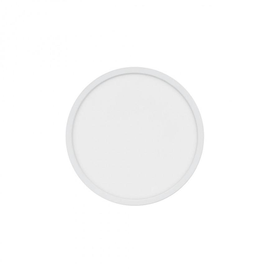 Plafoniera LED pentru iluminat exterior, senzor de miscare cu microunde, design silm Oja 29 alb 2700K 2110456101 NL, Plafoniere exterior⭐ lampi de iluminat exterior rustice, clasice, moderne pentru terasa casa.✅Design cu LED decorativ 2021!❤️Promotii online❗ Magazin➽www.evalight.ro. Alege oferte la corpuri de iluminat exterior rezistente la apa, tip aplice si spoturi aplicate pt tavan sau perete, solare cu senzori de miscare, metalice, abajur din sticla cu decor ornamental, ieftine si de lux, calitate deosebita la cel mai bun pret. a