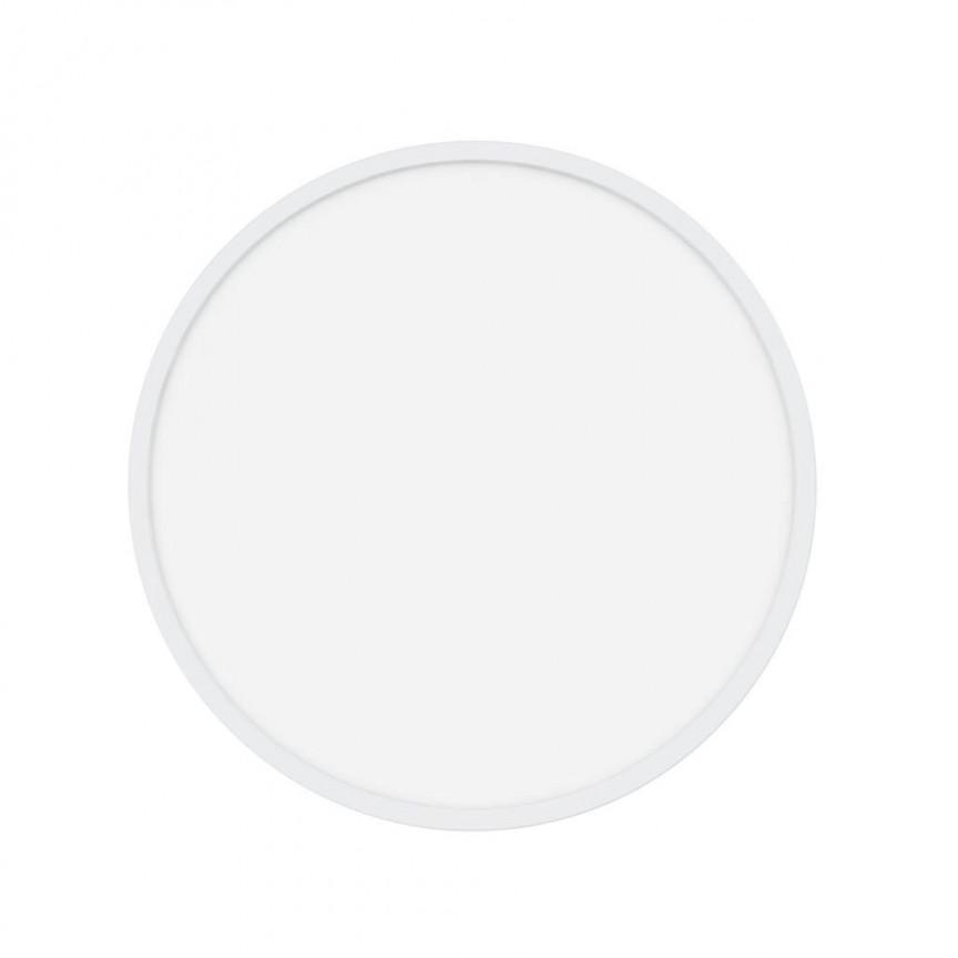 Plafoniera LED pentru iluminat exterior, senzor de miscare cu microunde, design silm Oja 42 alb 2700K 2110476101 NL, Corpuri de iluminat LED pentru interior⭐ moderne: Lustre LED, Aplice LED, Plafoniere LED, Candelabre LED, Spoturi LED, Veioze LED, Lampadare LED.✅DeSiGn decorativ 2021!❤️Promotii lampi LED❗ Magazin online ➽ www.evalight.ro. Alege oferte la corpuri de iluminat cu LED, ieftine de calitate deosebita la cel mai bun pret. a