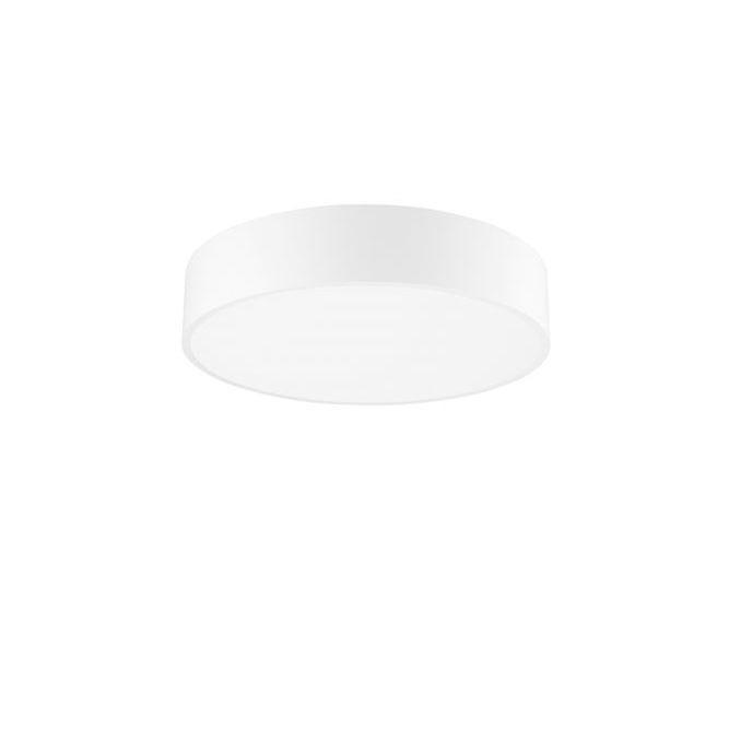 Plafoniera LED design modern Roda, alb NVL-7165201, Cele mai noi produse 2021 a