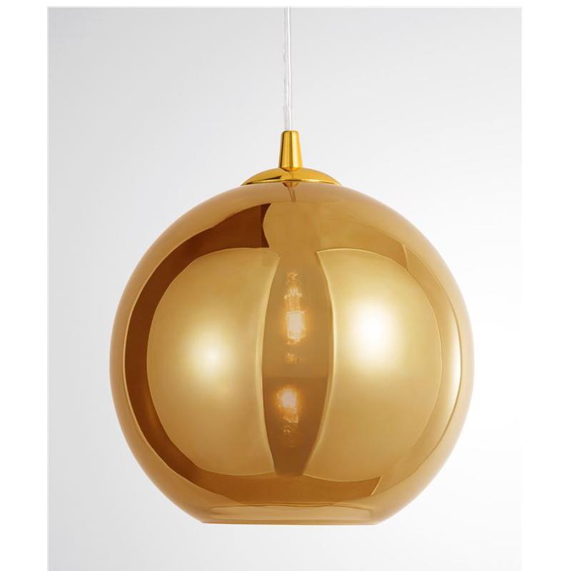 Pendul design modern NAZIO, 25cm, auriu NVL-9080252, Cele mai noi produse 2021 a