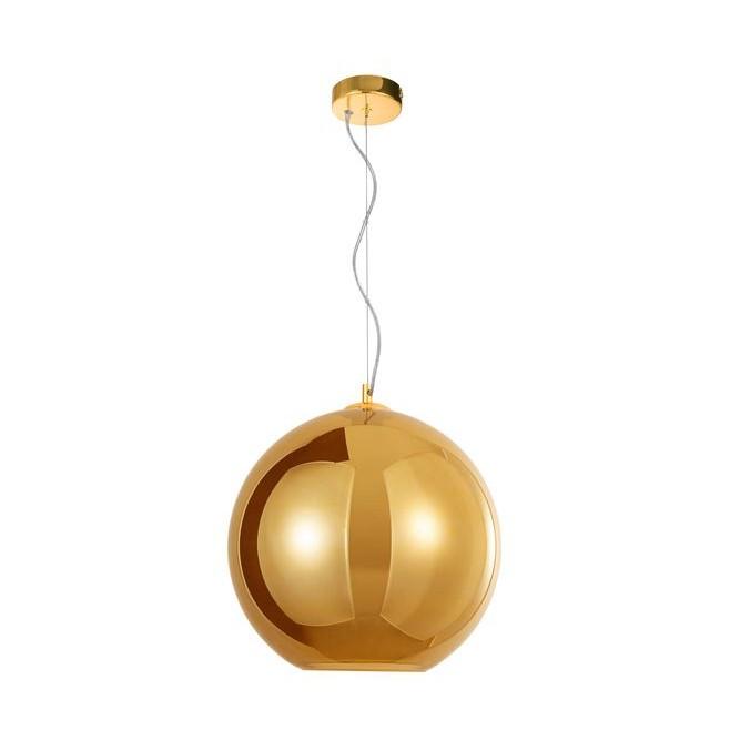 Pendul design modern NAZIO, 35cm, auriu NVL-9080352, Cele mai noi produse 2021 a
