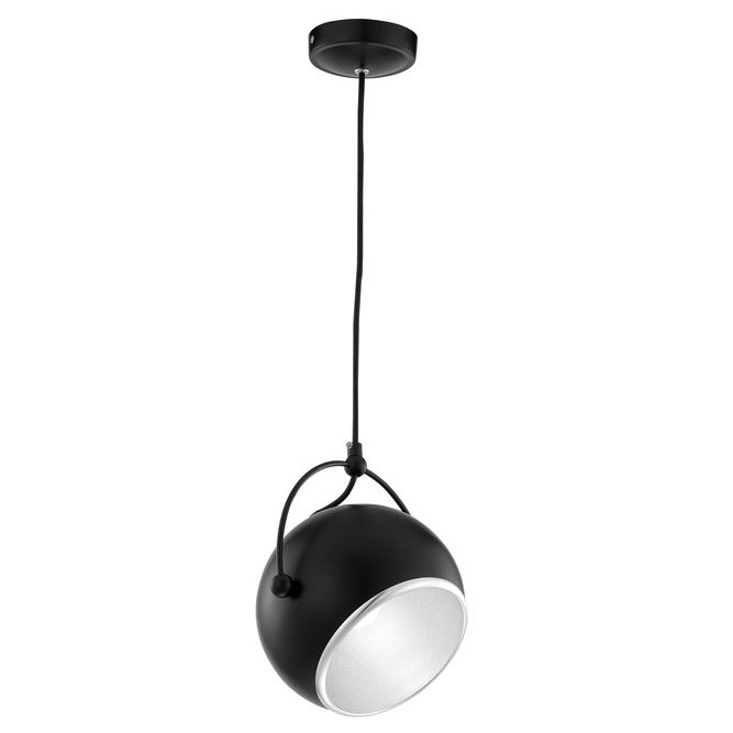 Pendul design modern Degli, negru NVL-6990401, Cele mai noi produse 2021 a