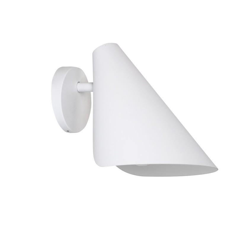 Aplica de perete design modern minimalist LISBOA alba, Cele mai noi produse 2021 a