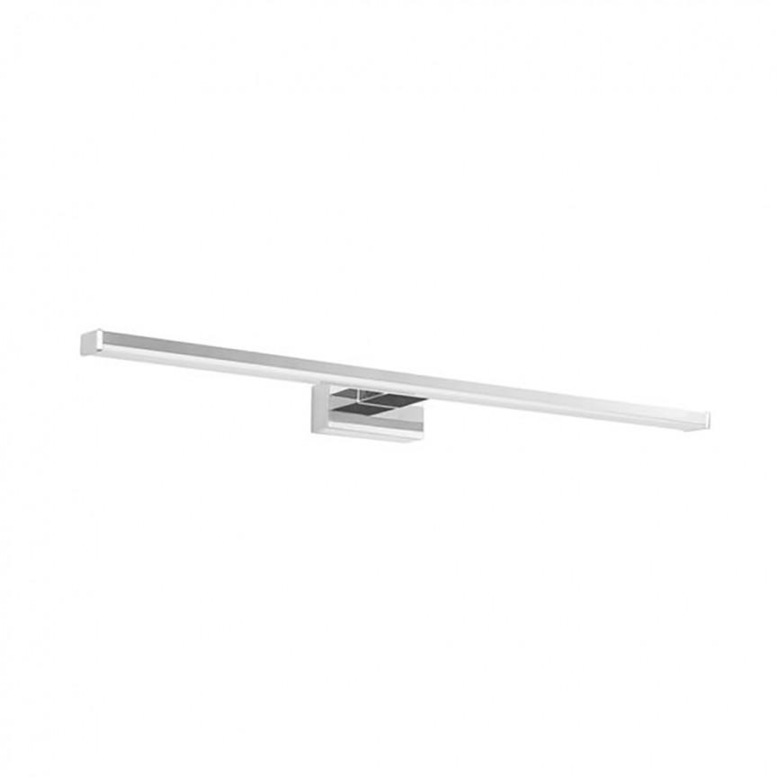 Aplica LED pentru oglinda cu protectie IP44 CORSO, L-60cm NVL-9600312, Promotii si Reduceri⭐ Oferte ✅Corpuri de iluminat ✅Lustre ✅Mobila ✅Decoratiuni de interior si exterior.⭕Pret redus online➜Lichidari de stoc❗ Magazin ➽ www.evalight.ro. a