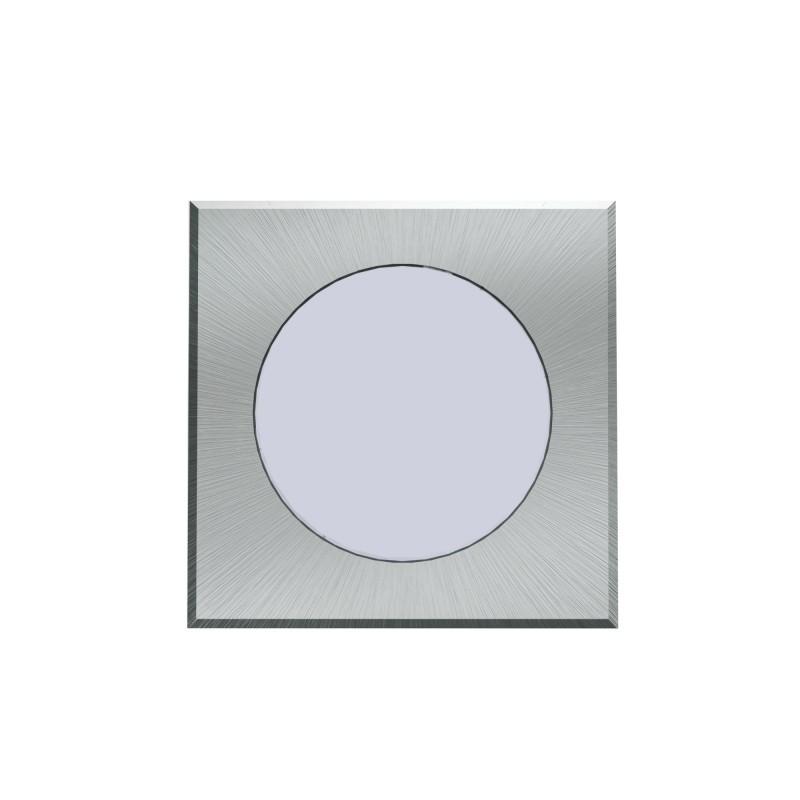Mini Spot LED incastrabil scari / perete exterior INMA aluminiu, Spoturi incastrate exterior LED⭐ modele de tip spot potrivite pentru iluminare terasa, gradina, curte, casa. ✅ Design actual 2021!❤️Promotii lampi incastrate de exterior❗ ➽ www.evalight.ro. Alege oferte la corpuri de iluminat exterior incastrat rezistente la apa, directionabile cu lumina ambientala reglabila, montate in perete, tavan, ingropate in pavaj si pardoseala si pamant, scari si trepte beton, forme (rotunde si patrate,), ieftine de calitate la cel mai bun pret. a
