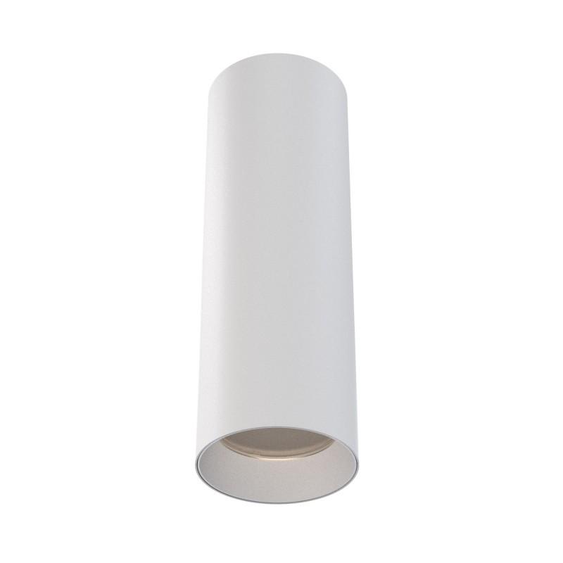 Plafoniera LED tubulara design modern slim KIRA alba 20W 36º, Spoturi aplicate tavan / perete, mobila, LED⭐modele moderne pentru living,dormitor,bucatarie,baie,hol.✅Design decorativ 2021!❤️Promotii lampi❗ ➽ www.evalight.ro. Alege oferte la colectile NOI de corpuri de iluminat interior de tip spot-uri aparente cu LED, (rotunde si patrate), ieftine de calitate la cel mai bun pret. a