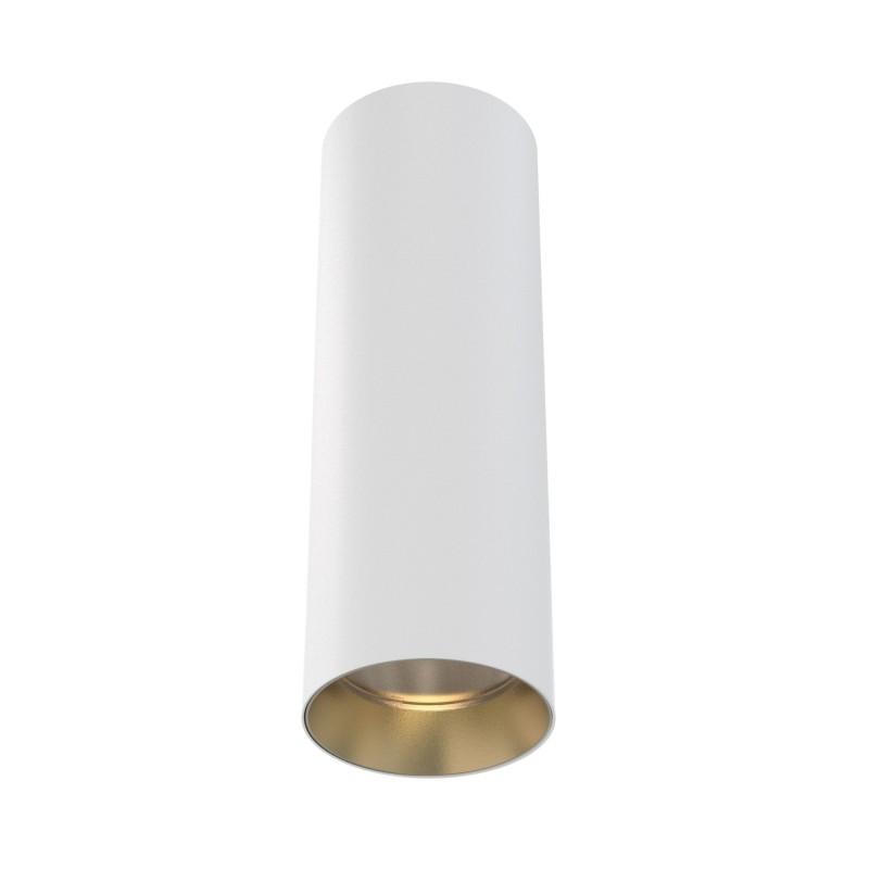Plafoniera LED tubulara design modern slim KIRA alb/alama 20W 36º, Spoturi aplicate tavan / perete, mobila, LED⭐modele moderne pentru living,dormitor,bucatarie,baie,hol.✅Design decorativ 2021!❤️Promotii lampi❗ ➽ www.evalight.ro. Alege oferte la colectile NOI de corpuri de iluminat interior de tip spot-uri aparente cu LED, (rotunde si patrate), ieftine de calitate la cel mai bun pret. a