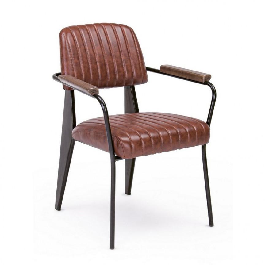 Set de 2 scaune design industrial vintage NELLY DARK ORANGE, Seturi scaune dining si scaune HoReCa⭐ modele la set scaune tapitate moderne de lux pentru bucatarie, living si sufragerie.✅DeSiGn Top 2021❗ Magazin online ➽www.evalight.ro. Alege oferte la scaune elegante stil vintage, cadru metalic sau din lemn pt hotel si de restaurant, bar, cafenea, terasa si gradina, ieftine de calitate deosebita la cel mai bun pret. a